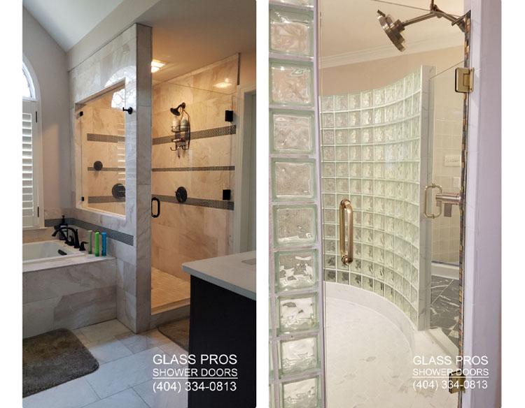 Frameless Shower Doors Atlanta.Shower Doors Atlanta Frameless Glass Enclosure